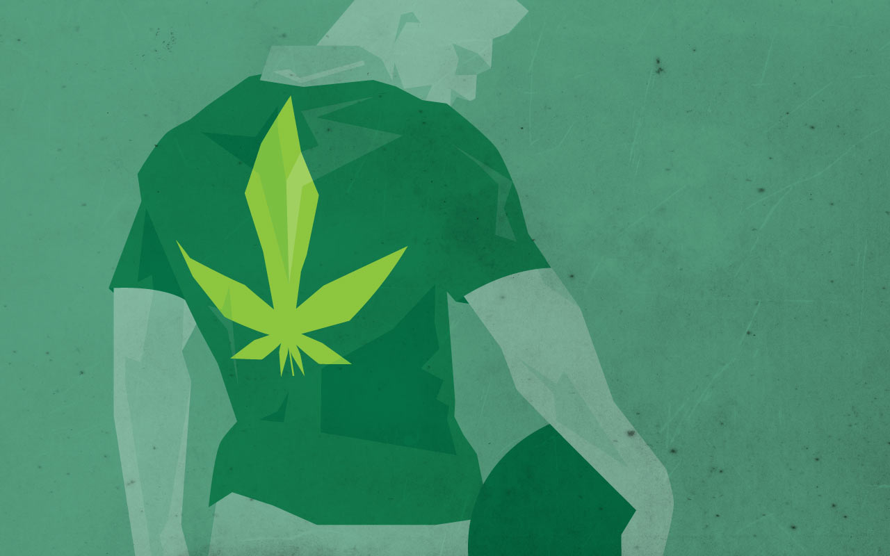 Chronic Pain, Cannabis and Rugby