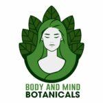 Body & Mind Botanicals Logo