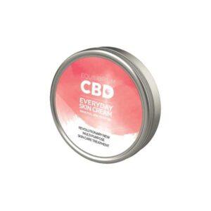 Equilibrium CBD Everyday Skin Cream 100mg 100ml