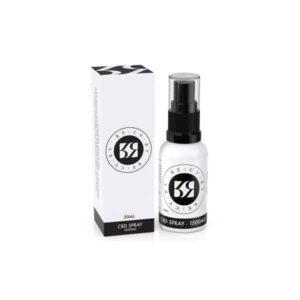 RE:CV:RY CBD 500mg Spray 30ml