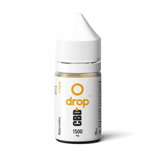 Drop CBD Flavoured E-Liquid 1500mg 30ml